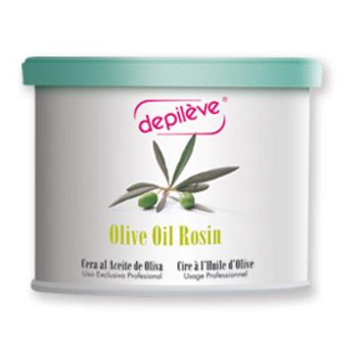 Depileve Olive Oil Rosin 14oz