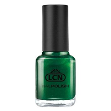 LCN Nail Polish - #337 Emerald Green