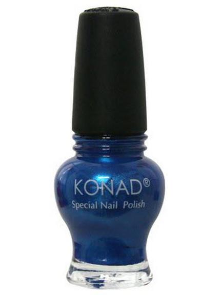 KONAD PEARL BLUE SPECIAL POLISH 12ML