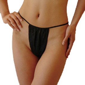 Thong Underwear Disposable