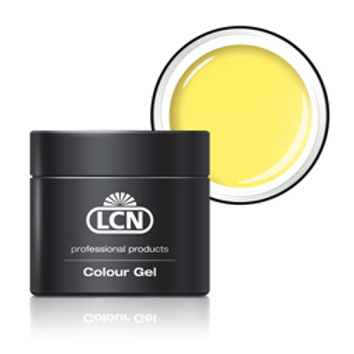 LCN COLOUR GEL - #517 SUNSHINE 5ML