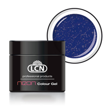 LCN NEON COLOUR - #3 GLITTER BLUE 5ML