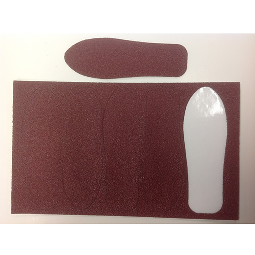MBI-233 Foot File Disposable Paper 50pc
