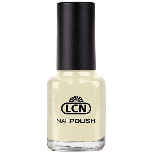 LCN Nail Polish - #453 White Walls
