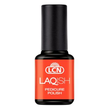 LAQUISH PEDICURE POLISH - #12 CAN T HELP IT 8ML