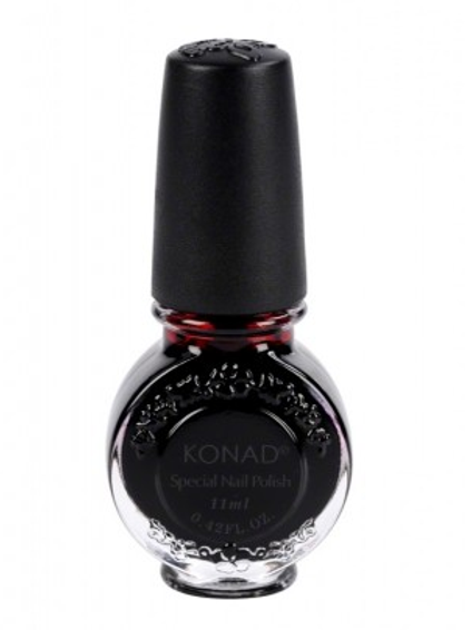 KONAD WINE RED SPECIAL POLISH 11ML