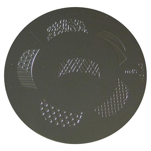 Konad Image Plate - M45