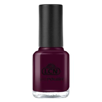 LCN NAIL POLISH - #259 Summer Night Violet