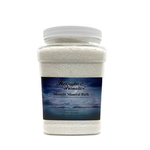 Keyano Moonlit Mineral Bath