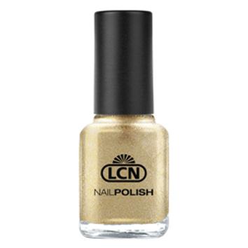 LCN Nail Polish - #G17 Gold Rush