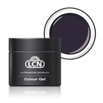 LCN COLOUR GEL - #407 ONYX GODDESS