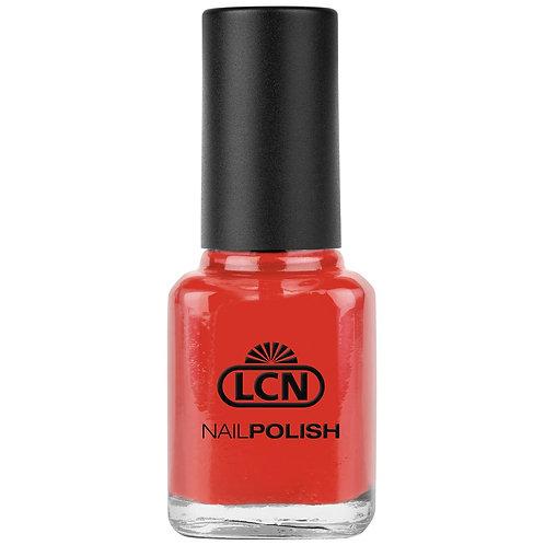 LCN NAIL POLISH - #559 Spicy Orange