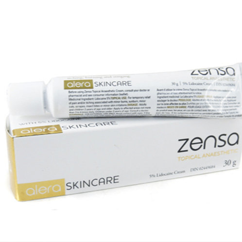 Zensa Numbing Cream 60ml