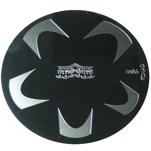 Konad Image Plate - M86