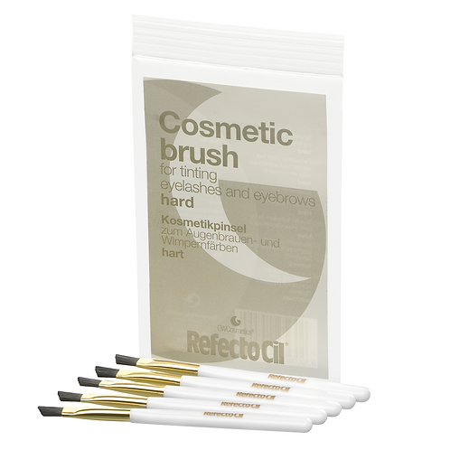 RefectoCil Hard Application Brushes (5pc)