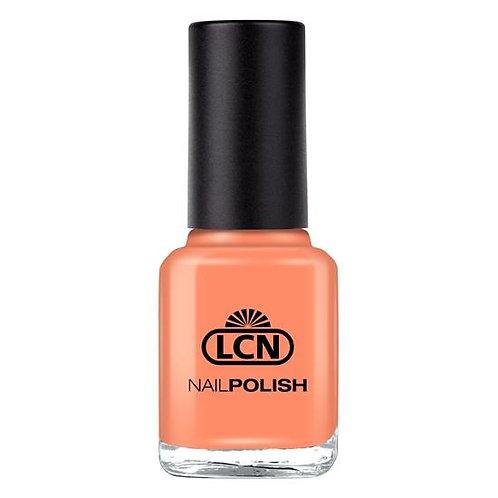LCN NAIL POLISH - #468 Hot Tankini