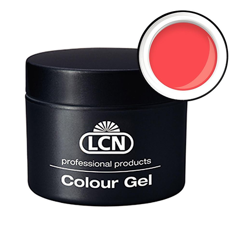 LCN COLOUR GEL - #440 AMOR IS MY MIDDLE NAME 5ML