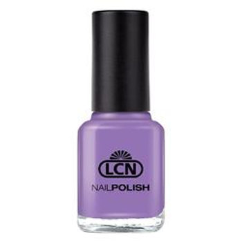LCN NAIL POLISH - #465 Grape Sorbet