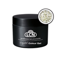 LCN CRYSTAL COLOUR GEL - #2 GOLD 5ML
