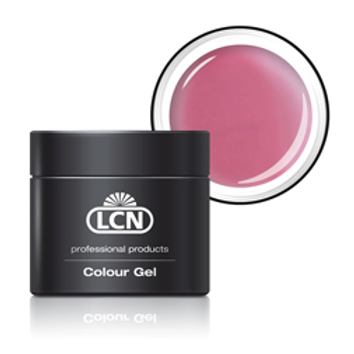 LCN COLOUR GEL - #524 RASPBERRY METALLIC 5ML