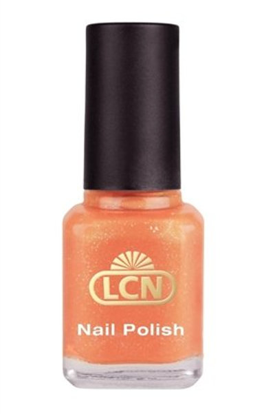 LCN NAIL POLISH - #D1 Mango Tango