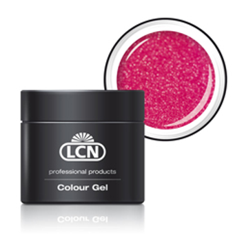 LCN COLOUR GEL - #519 PINKIE WINKIE 5ML