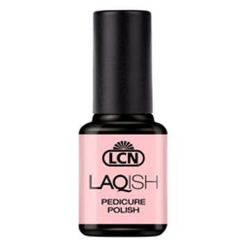 LAQUISH PEDICURE POLISH - #2 CALL ME A BALLERINA 8ML