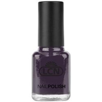 LCN NAIL POLISH - #407 Onyx Goddess