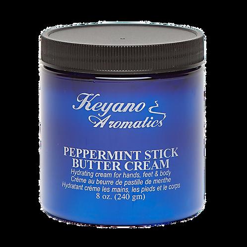 Keyano Peppermint Stick Butter Cream