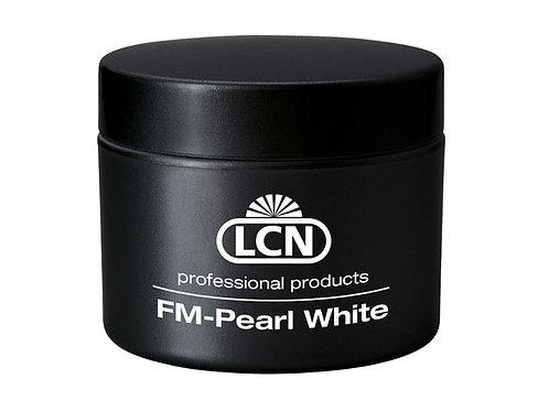 FM Pearl White