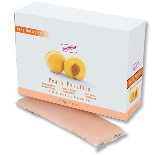 Depileve Paraffin Wax - Peach (6lbs)