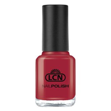 LCN Nail Polish - #82 Classic Cold Red