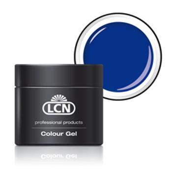 LCN COLOUR GEL - #205 OCEAN BLUE 5ML