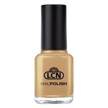 LCN NAIL POLISH - #471 Copacabana Gold