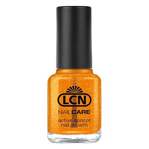 LCN Active Apricot Nail Growth 8ml