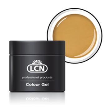 LCN COLOUR GEL - #NA6 GOLD