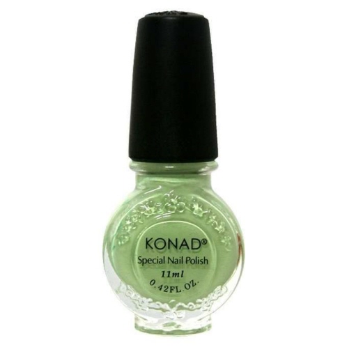 KONAD PASTEL GREEN SPECIAL POLISH 11ML