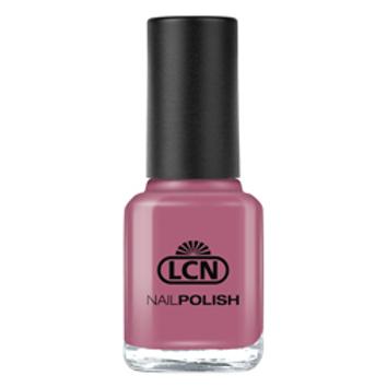 LCN Nail Polish - #211 Passionate Plum