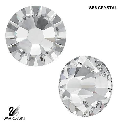 SS6 Swarovski Crystals (48pc)