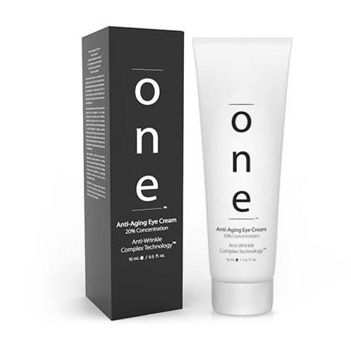 Serene - ONE Anti Aging Eye Cream 15ml