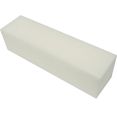 White Block Buffer 20pc