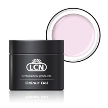 LCN COLOUR GEL - #401 TENDER LACE 5ML