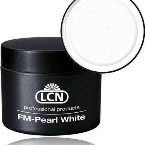 FM Pearl White F 15ML