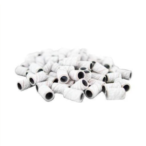 Pro Sanding Bands - White (100pc)