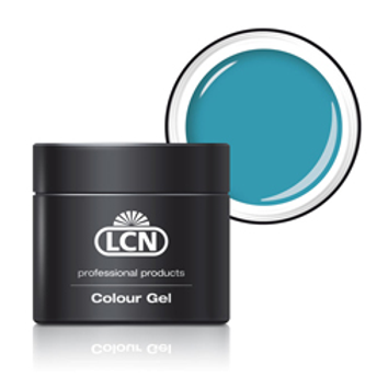 LCN COLOUR GEL - #359 BLUE OASIS 5ML