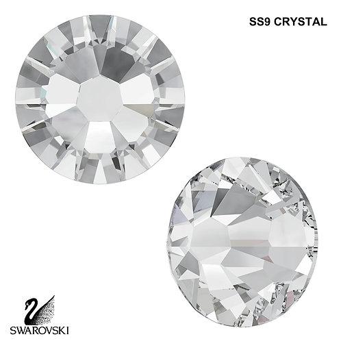 SS9 Swarovski Crystal (48pc)