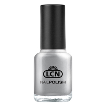 LCN Nail Polish - #NA5 Silver