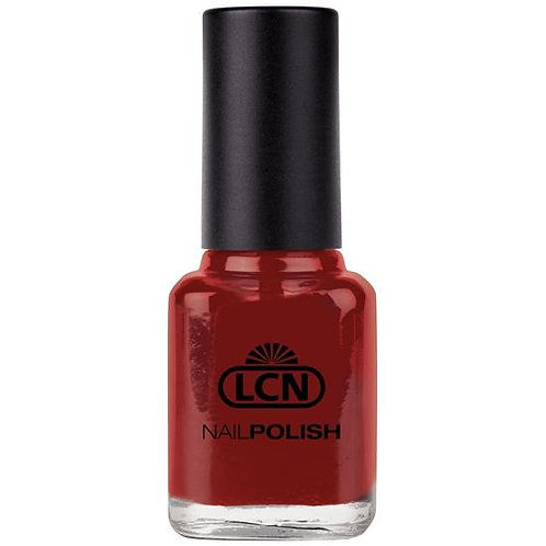 LCN NAIL POLISH - #449 I ll Do Anything For Red