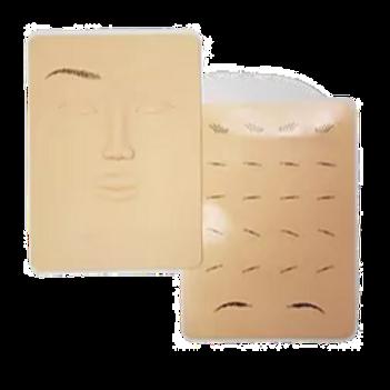 4D Practice Skin