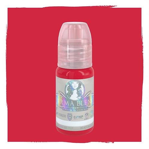 PB Lip Shades - Royal Red 0.5oz